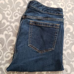 Torrid jeans,  Relaxed boot, Size 10R Medium wash